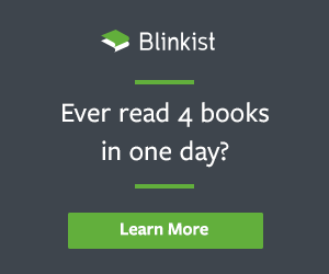 Get Blinkist Now