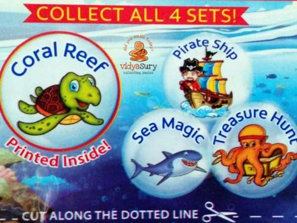 Vidya Sury Colgate Magical Stories Buried Treasure (2)