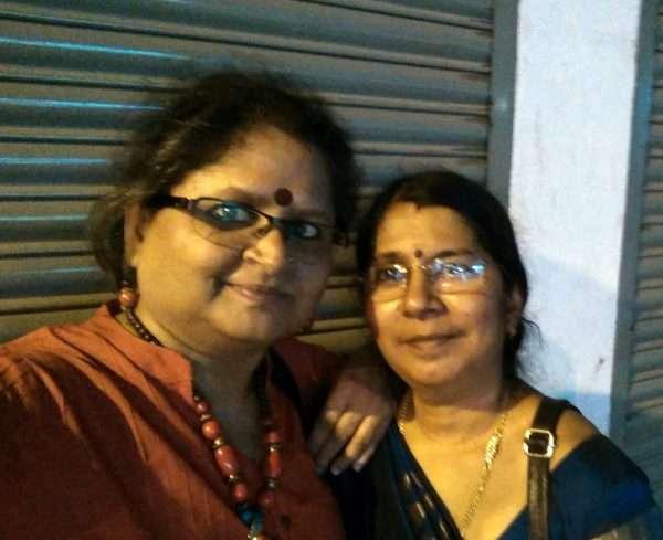 Soul mates Vidya Sury Uma