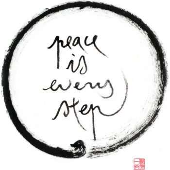 Inspiring quotes on mindfulness from Thich Nhat Hanh Vidya Sury