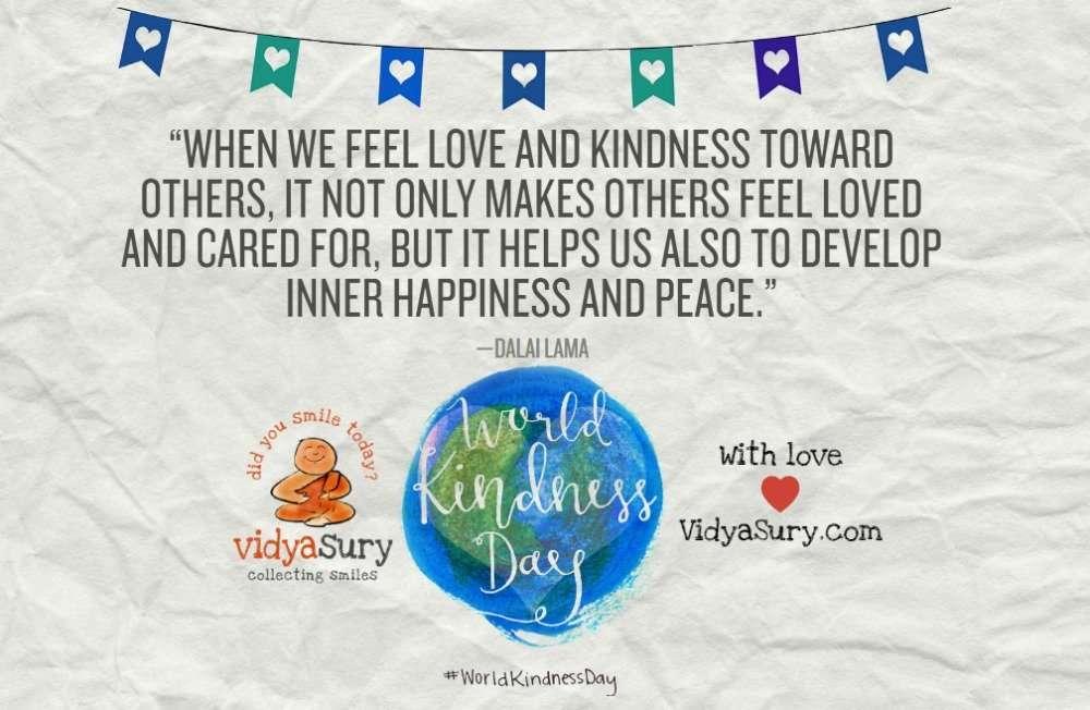world kindness day - photo #24