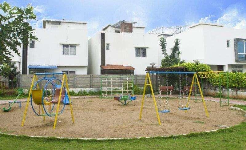 Dream home Casa Grande Vidya Sury