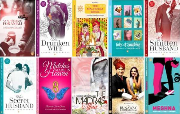 Book Review Her Secret Husband Sundari Venkataraman