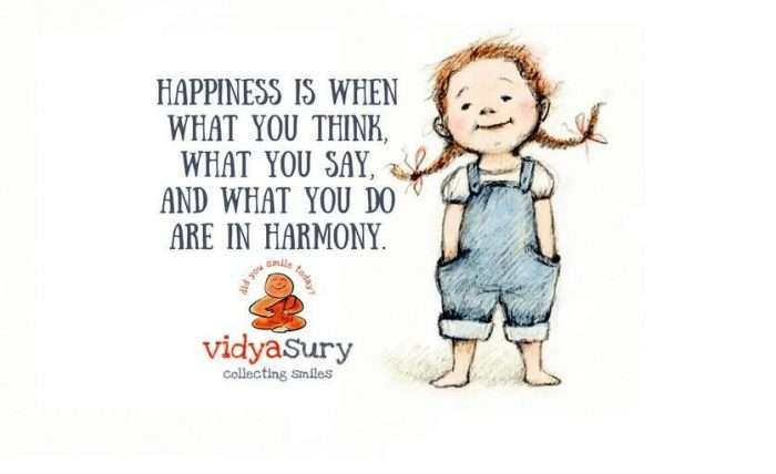 Xing Fu. Happiness is when what you think, what you say, and what you do are in harmony..png