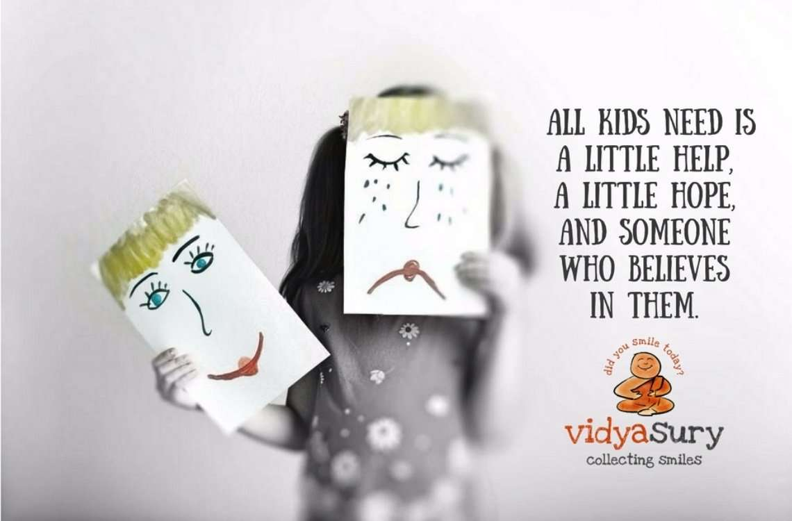Turning Temper Tantrums into Teachable Moments Vidya Sury