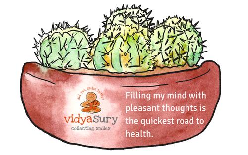 Louise Hay Affirmations Vidya Sury