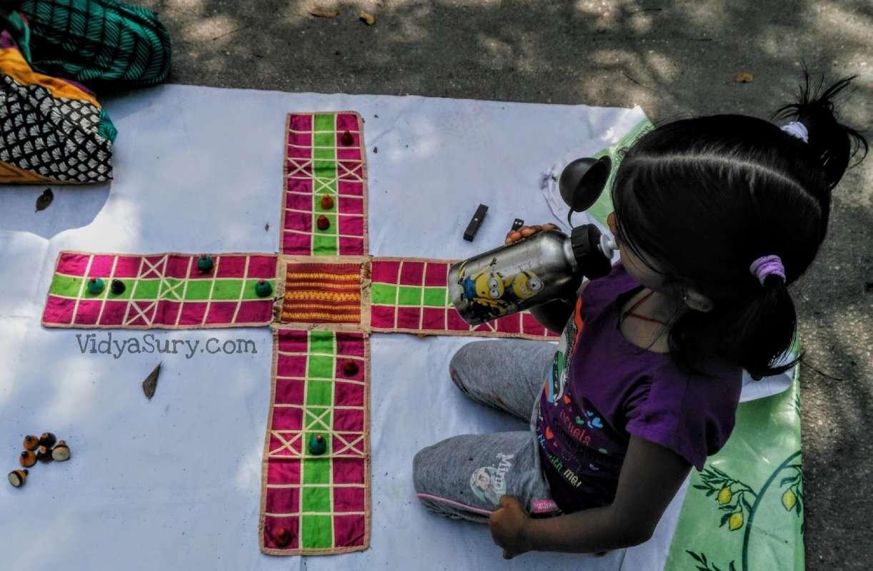 Pachisi Desi Toys