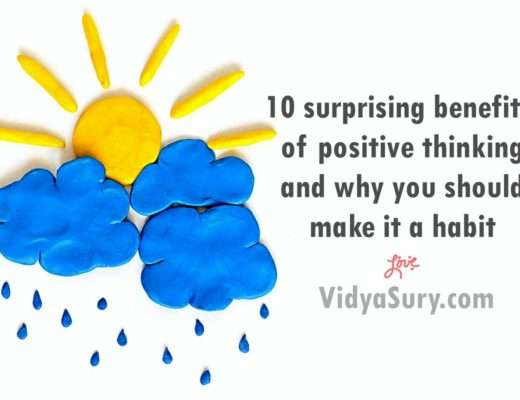 10 surprising benefits of positive thinking and why you should make it a habit