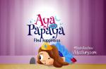 Aya and Papaya find happiness