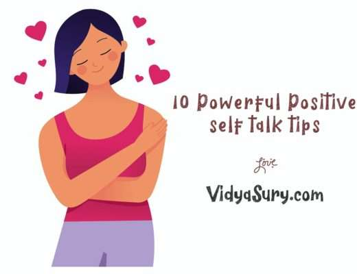 10 powerful positive self talk tips
