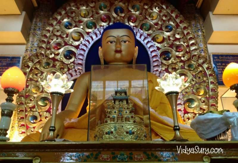 Dharamsala Ten destinations I would love to visit again