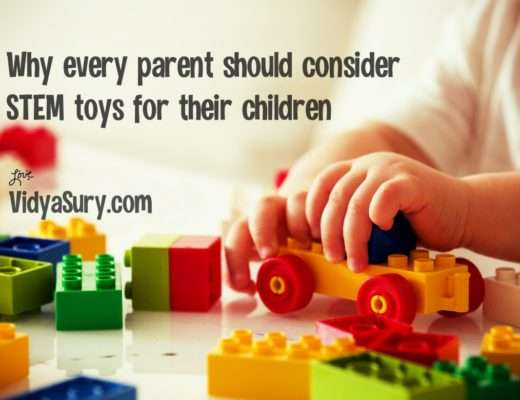 Why every parent should consider STEM toys for their children and the benefits of STEM toys for children