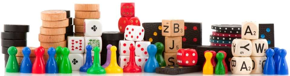 Best gifts for 8-year-old boys board games