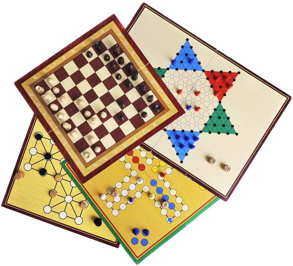 Best gifts for 8-year-old boys chess board games