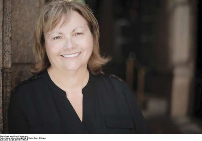 Witness Protection Widow Debra Webb Book Review