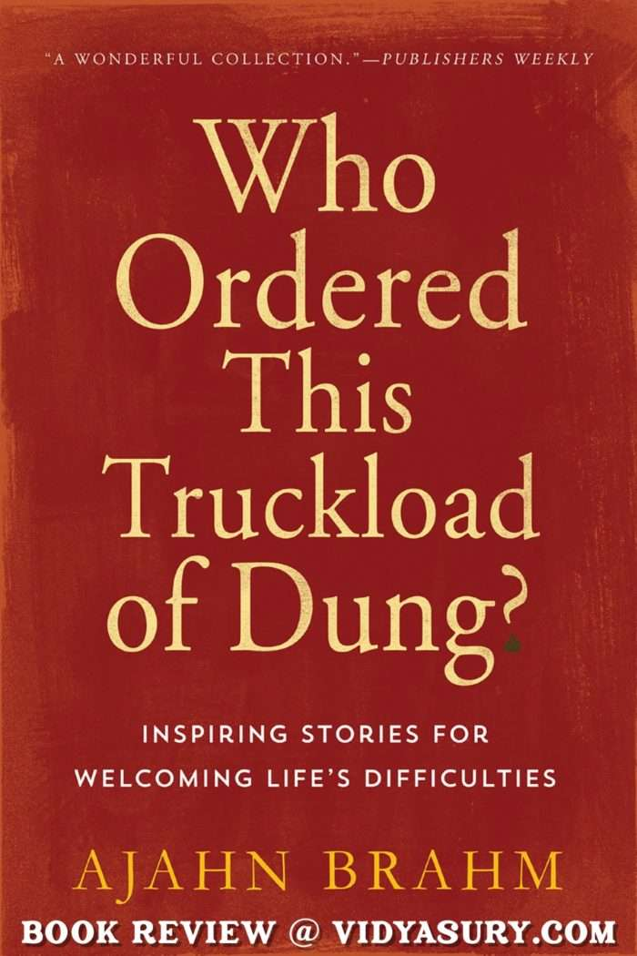 Who ordered this truckload of dung Book Review