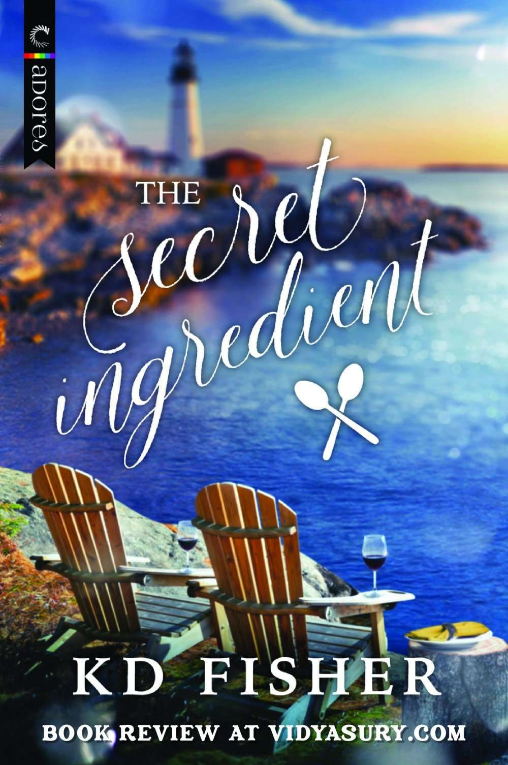 The Secret Ingredient Book Review