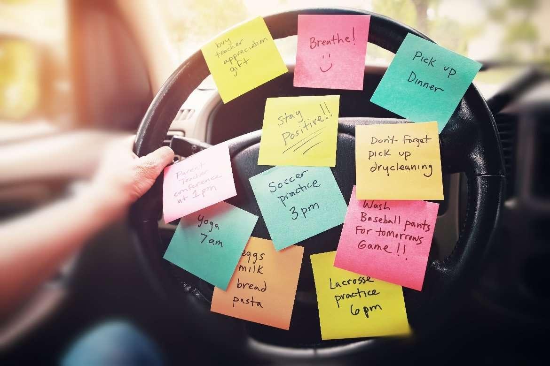 break the Multitasking habit