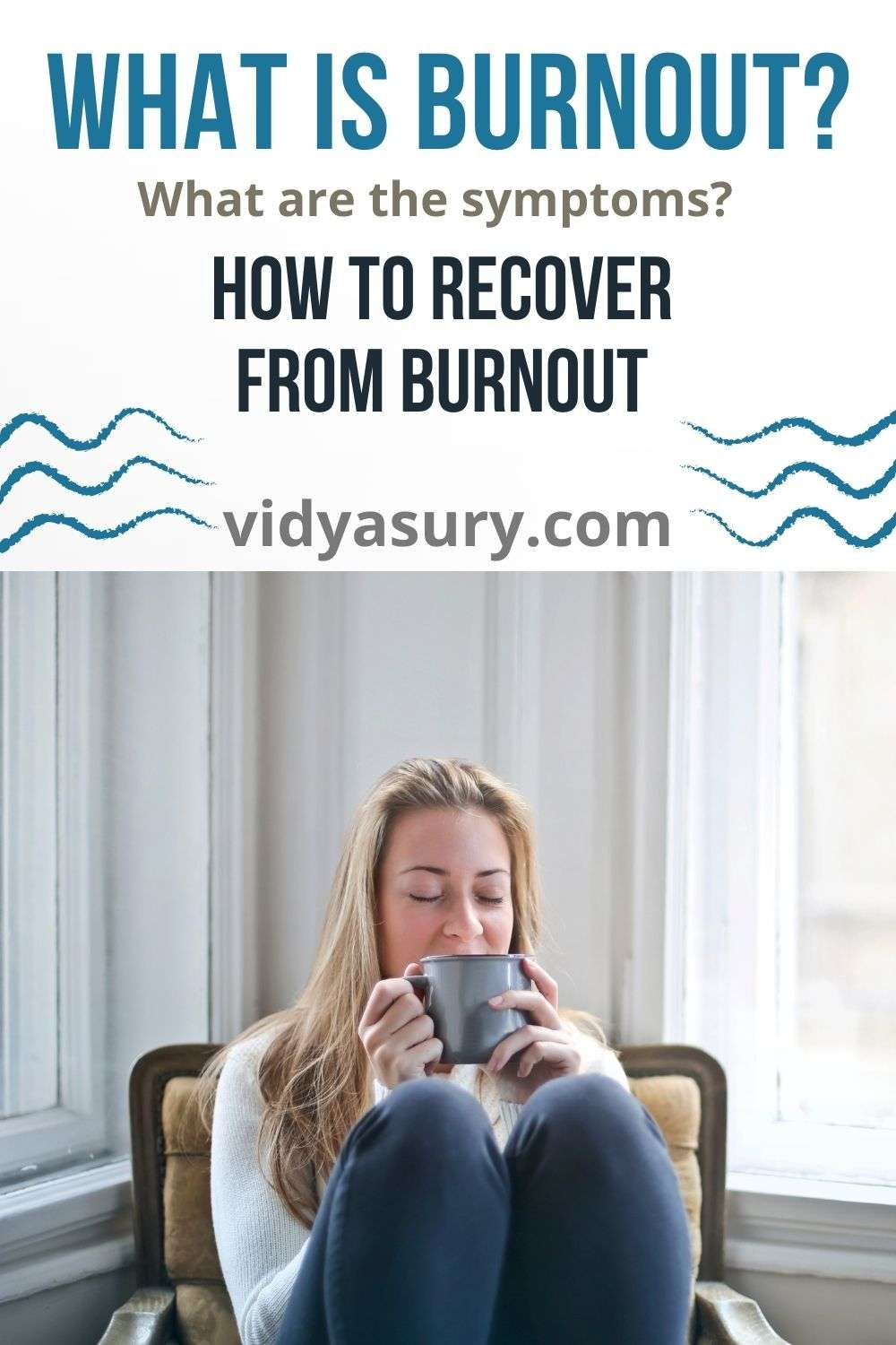 What is burnout Symptoms of burnout How to recover from burnout