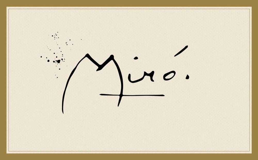 miro-signature handwriting
