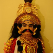 Yakshagana Performances – A folk Art